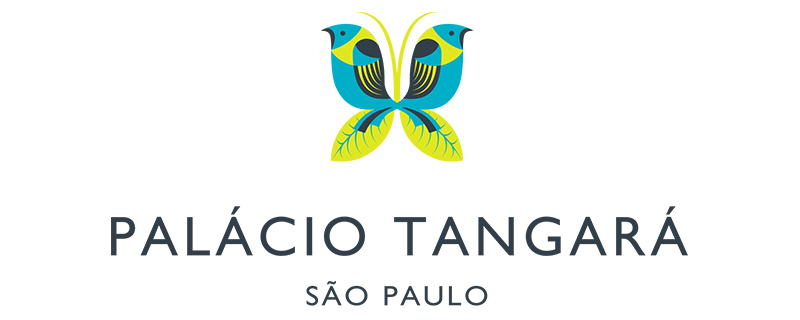 Palacio Tangara logo