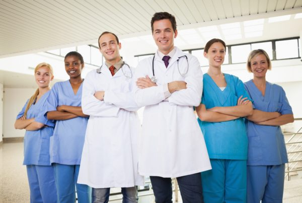 Saúde ocupacional contratar empresa
